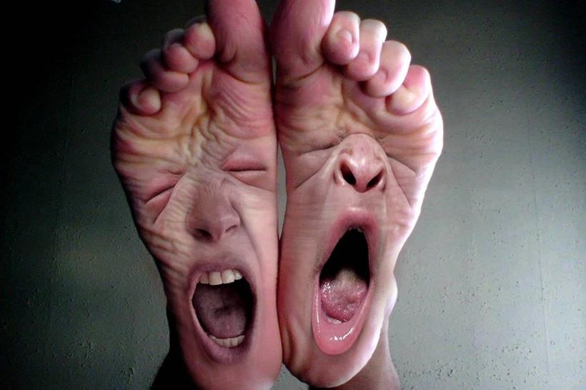 Dolor pies